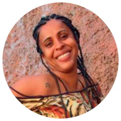 Cassia Santana